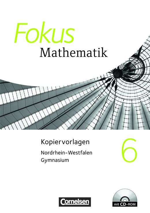 Fokus Mathematik - Kopiervorlagen - 6. Schuljahr