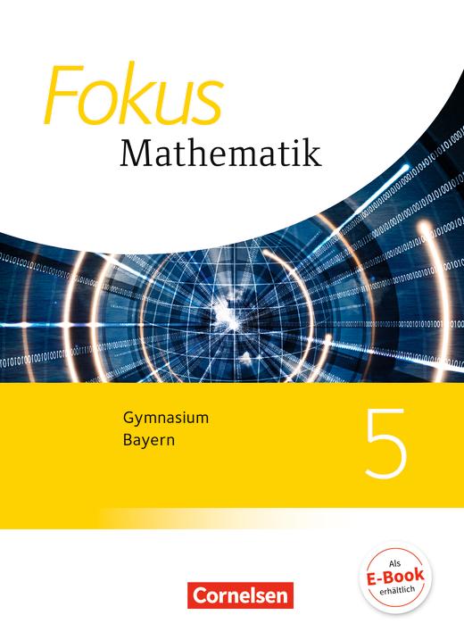 Fokus Mathematik - Schülerbuch - 5. Jahrgangsstufe
