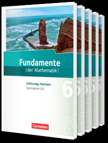 Fundamente der Mathematik - Schleswig-Holstein G9