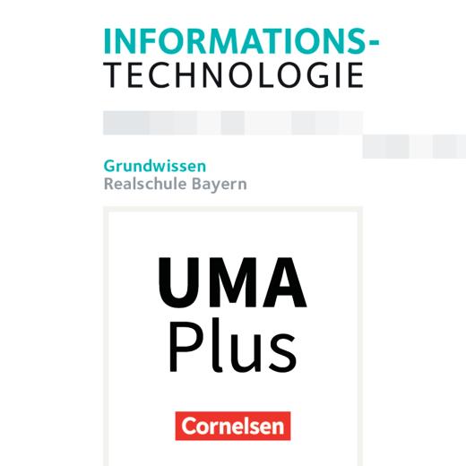 Informationstechnologie - Unterrichtsmanager Plus online - 5.-8. Schuljahr