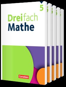 Dreifach Mathe - Ausgabe 2021