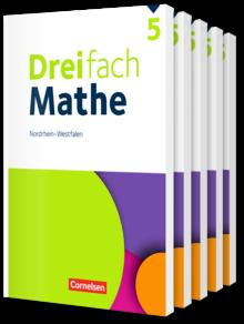Dreifach Mathe - Nordrhein-Westfalen