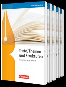 Texte, Themen und Strukturen - Baden-Württemberg - Neuer Bildungsplan