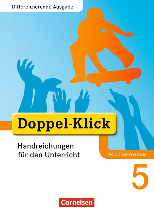 Doppel-Klick - Handreichungen für den Unterricht - 5. Schuljahr