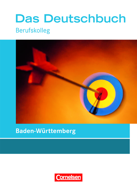 Das Deutschbuch - Berufskolleg - Schülerbuch - Berufskolleg