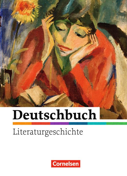 Deutschbuch Gymnasium - Schülerbuch - 5.-10. Schuljahr