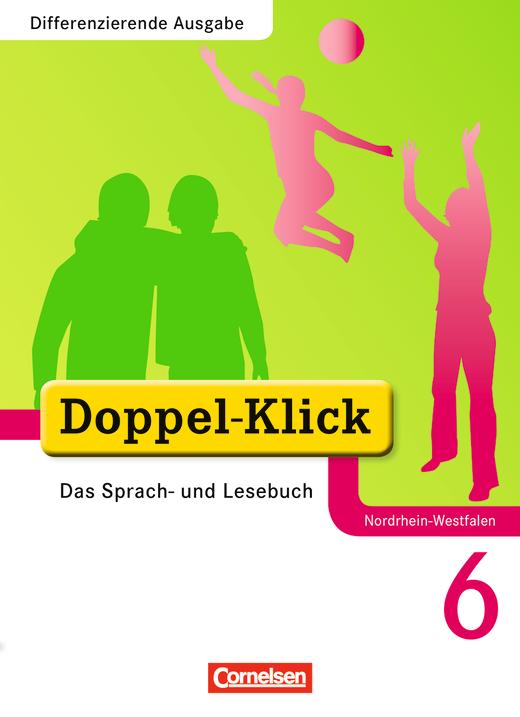 Doppel-Klick - Schülerbuch - 6. Schuljahr