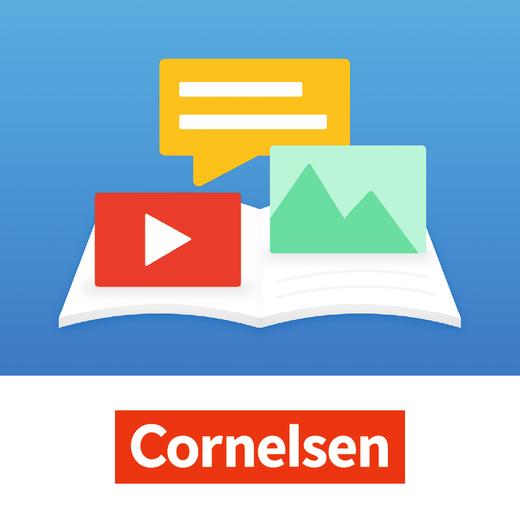 Deutschbuch - BuchBlicker-App - 5. Schuljahr