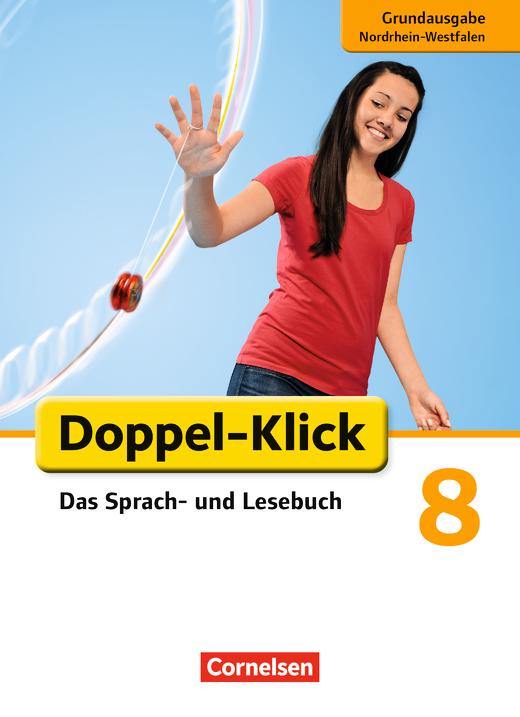 Doppel-Klick - Schülerbuch - 8. Schuljahr