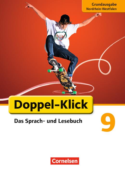 Doppel-Klick - Schülerbuch - 9. Schuljahr