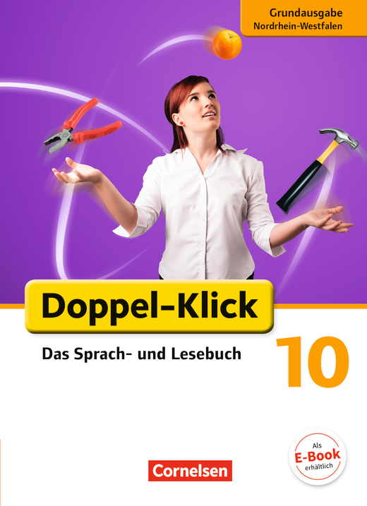 Doppel-Klick - Schülerbuch - 10. Schuljahr