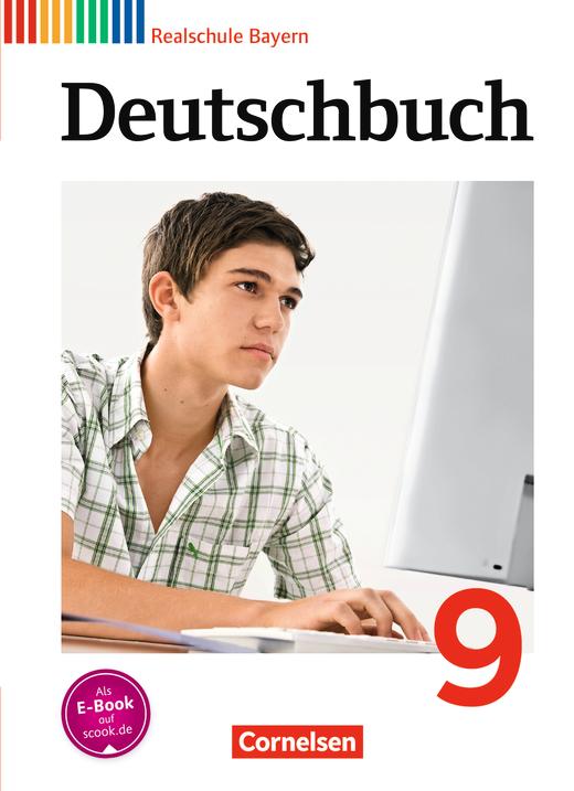 Deutschbuch - Schülerbuch - 9. Jahrgangsstufe