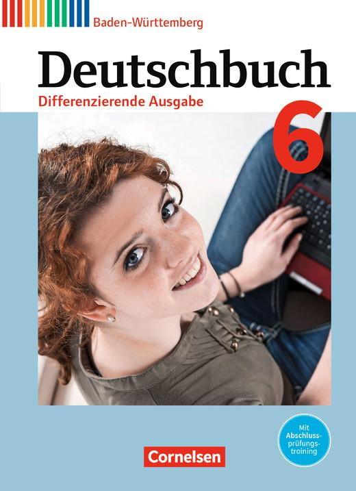 Deutschbuch - Schülerbuch - Band 6: 10. Schuljahr