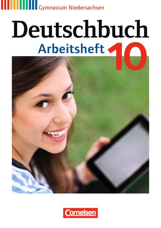 Deutschbuch Gymnasium - Arbeitsheft mit Lösungen - 10. Schuljahr