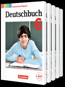 Deutschbuch Gymnasium