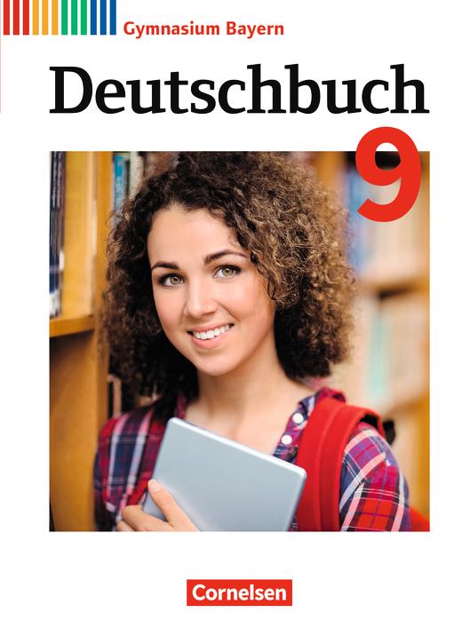 Deutschbuch Gymnasium - Schülerbuch - 9. Jahrgangsstufe