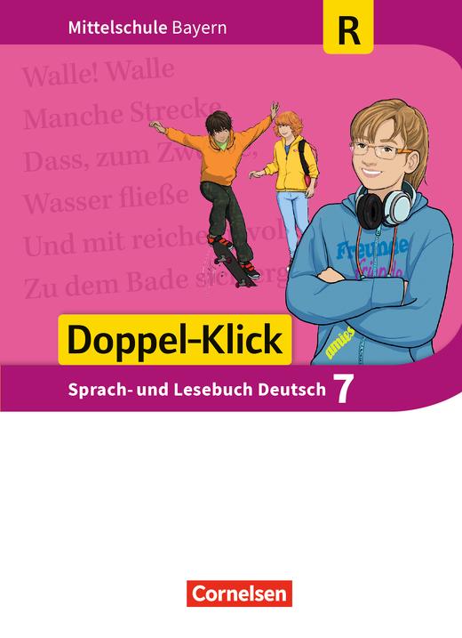 Doppel-Klick - Schülerbuch - 7. Jahrgangsstufe