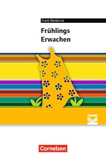 Cornelsen Literathek - Frühlings Erwachen - Empfohlen für das 10.-13. Schuljahr - Textausgabe