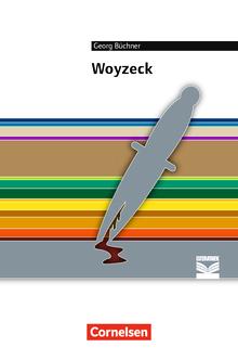 Cornelsen Literathek - Woyzeck - Empfohlen für das 10.-13. Schuljahr - Textausgabe