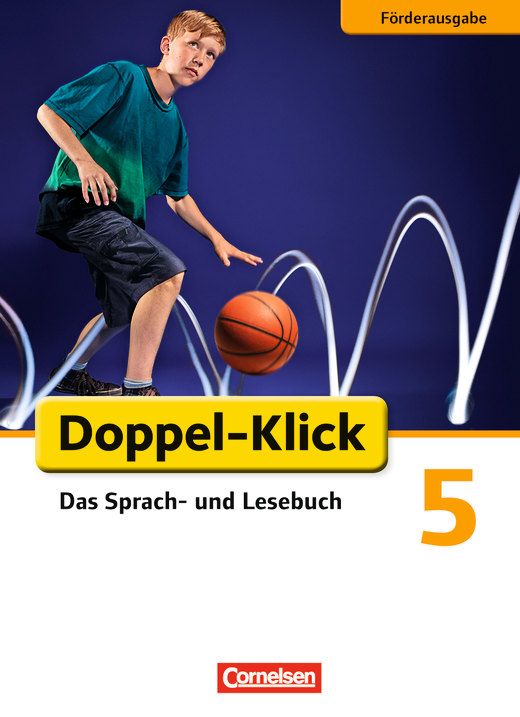 Doppel-Klick - Inklusion: für erhöhten Förderbedarf - Schülerbuch - 5. Schuljahr