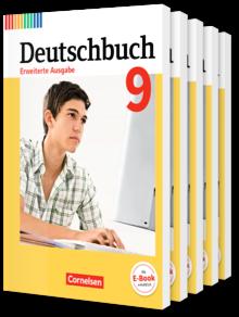 Deutschbuch - Erweiterte Ausgabe