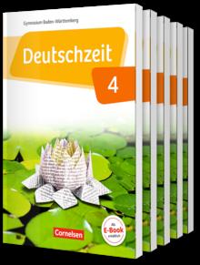 Deutschzeit - Baden-Württemberg