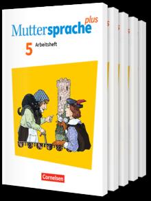 Muttersprache plus - Allgemeine Ausgabe 2020