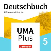 Deutschbuch - Unterrichtsmanager Plus online - 5. Schuljahr