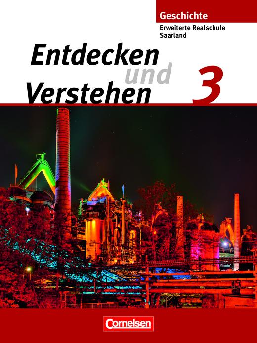 Entdecken und verstehen - Von der Oktoberrevolution bis zur Gegenwart - Schülerbuch - Band 3
