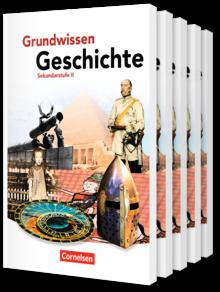Grundwissen Geschichte - Sekundarstufe II