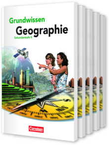 Grundwissen Geographie - Sekundarstufe II