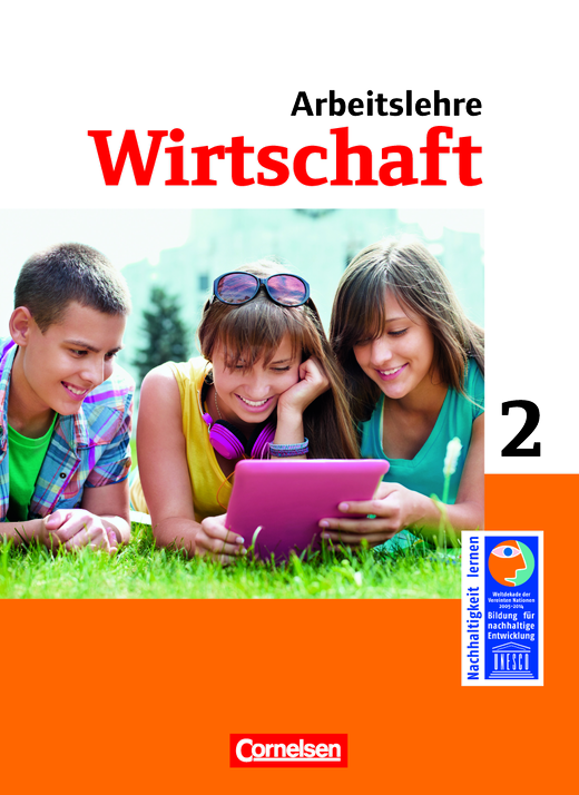 Wirtschaft - Schülerbuch - Band 2
