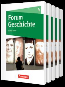 Forum Geschichte - Neue Ausgabe