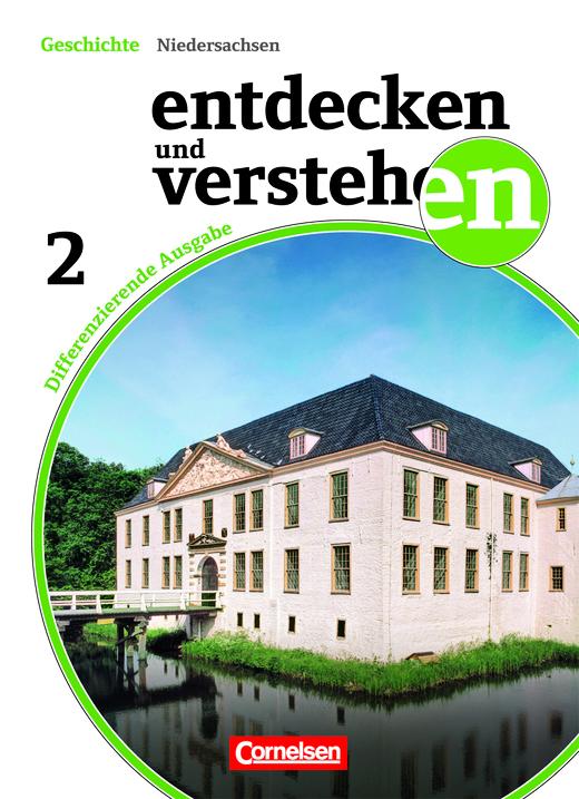 Entdecken und verstehen - Von der Reformation bis zur Weimarer Republik - Schülerbuch - Band 2: 7./8. Schuljahr