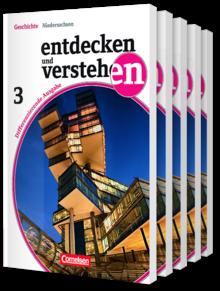 Entdecken und verstehen - Differenzierende Ausgabe Niedersachsen
