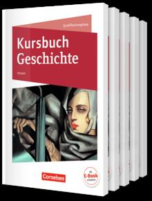 Kursbuch Geschichte - Hessen - Neue Ausgabe