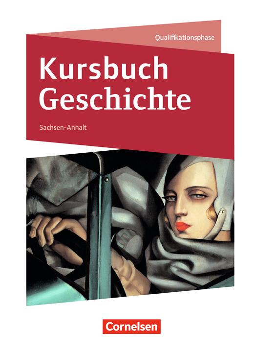 Kursbuch Geschichte - Schülerbuch - 11./12. Schuljahr