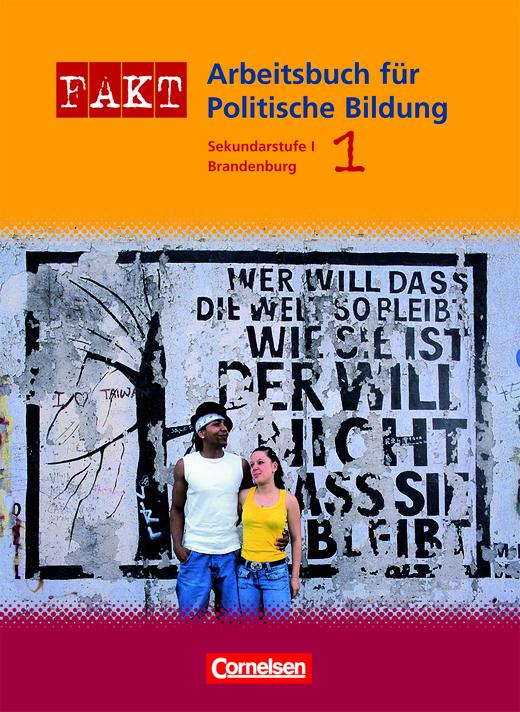 Fakt - Schülerbuch - Band 1