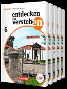 Entdecken und verstehen - Realschule Bayern 2018
