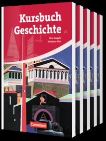 Kursbuch Geschichte - Rheinland-Pfalz