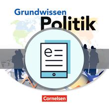 Grundwissen Politik - Schülerbuch als E-Book
