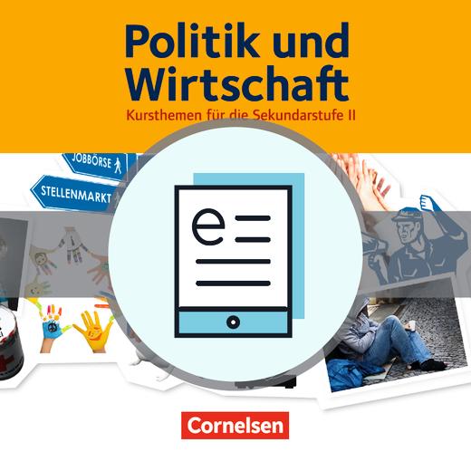 Politik und Wirtschaft - Sozialpolitik - Schülerbuch als E-Book - Band 6