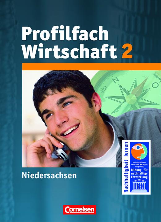 Profilfach Wirtschaft - Schülerbuch - Band 2