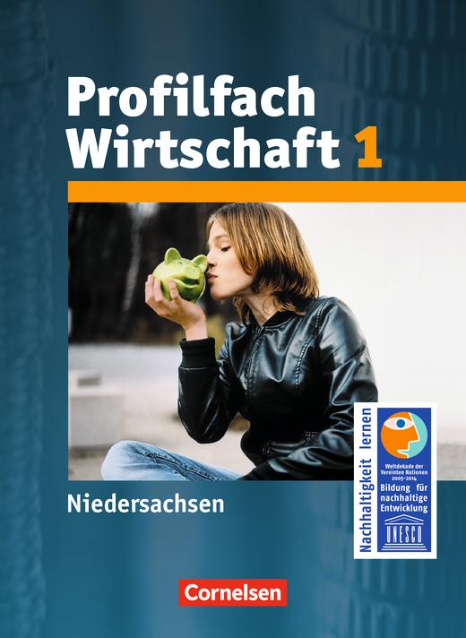 Profilfach Wirtschaft - Schülerbuch - Band 1
