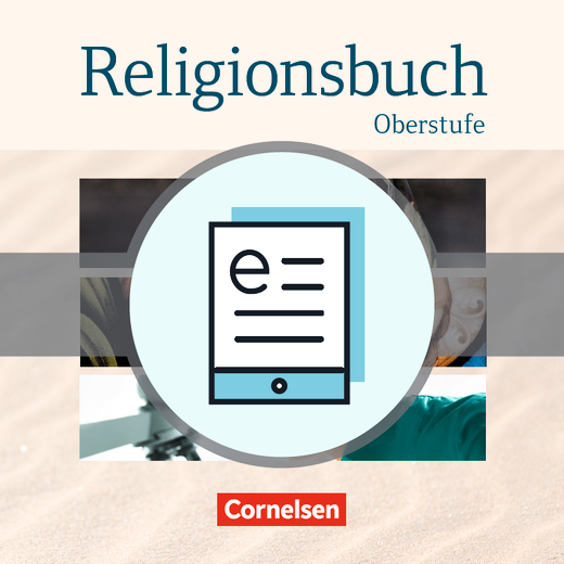 Religionsbuch - Schülerbuch als E-Book