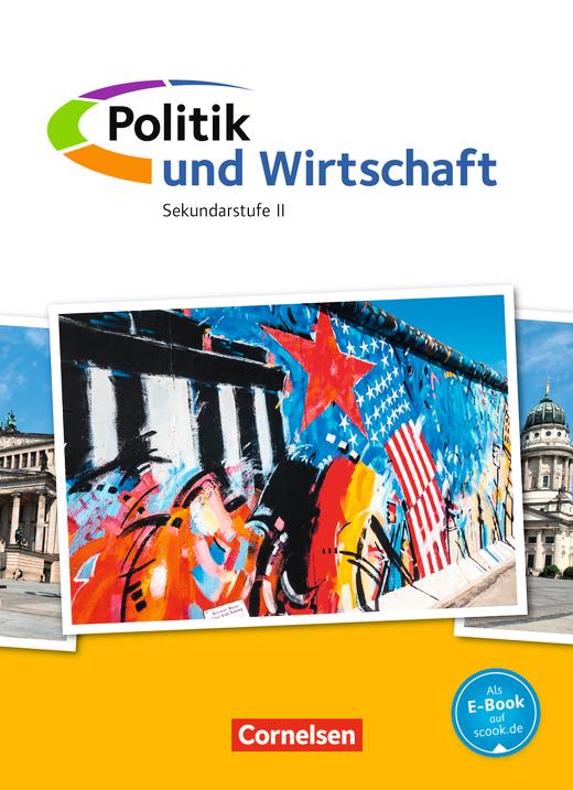 Politik und Wirtschaft - Schülerbuch - Gesamtband