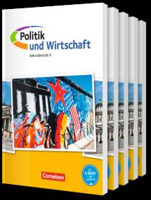 Politik und Wirtschaft - Oberstufe