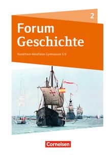 Forum Geschichte - Neue Ausgabe - Schülerbuch - Band 2