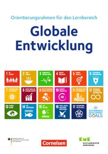 """Orientierungsrahmen der Kultusministerkonferenz - Orientierungsrahmen """"Globale Entwicklung"""" - Buch"""