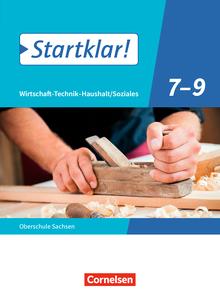 Startklar! - Schülerbuch - 7.-9. Schuljahr
